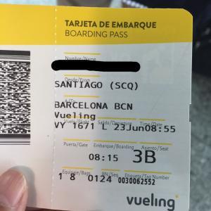 【スペイン巡礼】再開したけど、今年は行けない