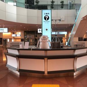 空港の自動化が進んでる!シンガポールは既に無人?