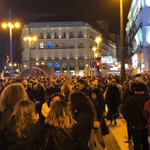 【スペイン】バルセロナでは夜の街が危ない?