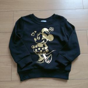 2歳前の子の服♪西松屋購入品(^ω^)