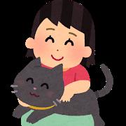 【ほのぼの】先日、保護猫を貰い受けて初めて猫と一緒に暮らしてます。成猫だけど可愛いww