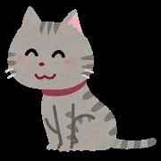 【不思議】うちの猫が猫好きの幽霊に好かれてしまったらしい…今夜も出そうで怖い…
