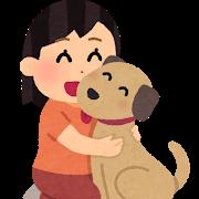 【ほのぼの】うちの姑さんが子犬を抱っこして何かささやいていたww