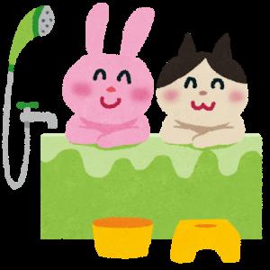 【ほのぼの】テレビで見た長寿24歳の猫さんは温泉旅館の子だったんだけど、猫にも温泉がいいのかな?