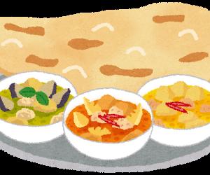 【ほのぼの】日本の大学院に留学してたパキスタン人がよく本格的なカレーを作ってくれた思い出
