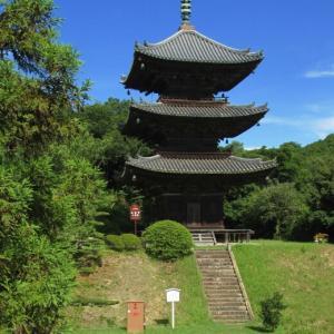 山寺を訪ねて@比金山如意寺