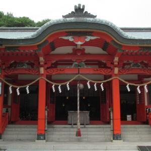 和歌山加太の淡嶋神社@迎えてくれたのは....