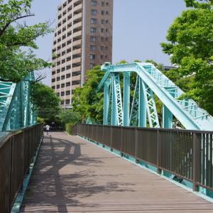 明石小久保跨線橋