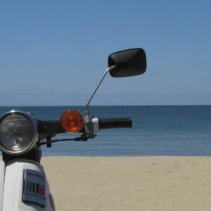夏の海がやっぱり好きだなぁ
