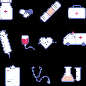 診察と副作用と高額医療費制度の話
