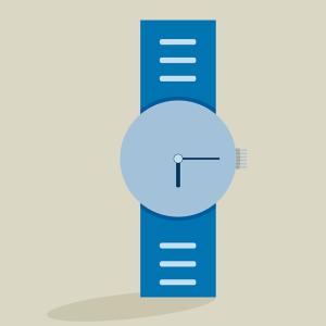腕時計のカスタムオーダーをKnotで楽しむ話