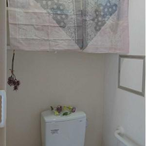 義母の部屋を100均でデコってみました