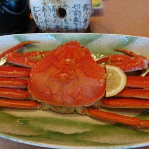 関西人の蟹好き