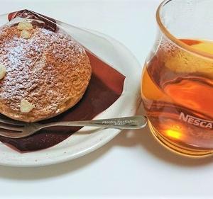 ♡ラ・レネット♡さんのクッキーシューはやっぱ美味しい~♪(#^.^#)【豊明市】