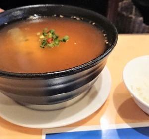 ♡中国旬菜 あいば♡の天津麺がまた食べた~い♪(*^-^*)