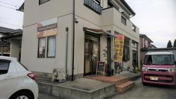 自宅を改装した小さなパン屋さん♡ベーカリークグロフ♡へ(#^.^#)【みよし市】