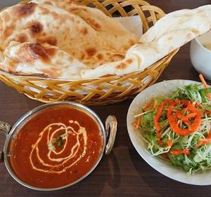 新店インドレストラン♡オムスリー♡のオープン記念でインドカレー10%引き~♪ヾ( 〃∇〃)ツ【みよし市】
