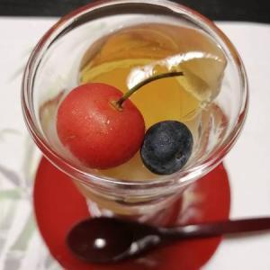 和食「きさらぎさん」の懐石料理(*´∀`)