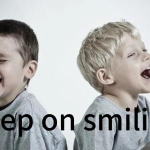 2020・年末特別番組 Keep On Smiling
