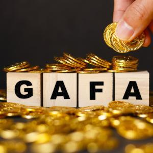 これから米株をひっぱってきたGAFAが崩れる!?特にGogleとFacebookが大きく景気後退・S&P500指数がさらに下がりそうな理由