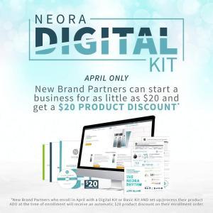 $20で始めるオンライン ビジネス。 締め切り(30日)まであと、2日!