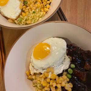 お家で本格簡単ジャジャン麺レシピ