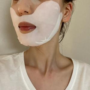 今まで1番贅沢なマスクパック
