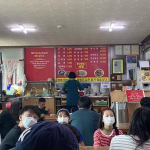 美味しい韓国式中華店の共通点