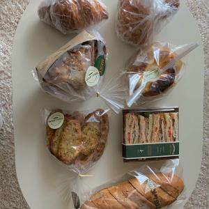 뚜레쥬르(トゥレジュール)のパン検証