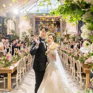 コロナ禍の結婚式in韓国【準備編①】