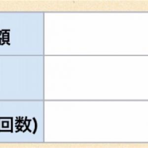 2020/05/08 結果 +7,828円