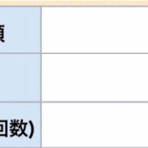 2020/05/11 結果 +11,040円