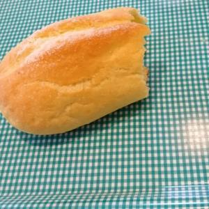 まさかのパン