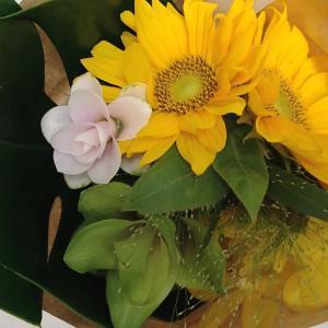 お花といろいろ