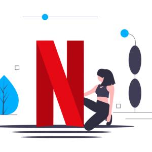 最強の英語学習教材Netflix!その理由とオススメコンテンツ【ラブリー】