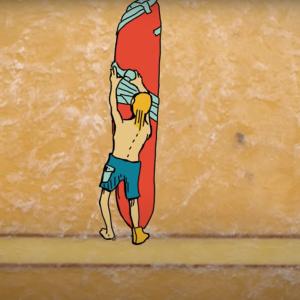 無料で見れるサーフィン映画5選!だってYoutubeだから