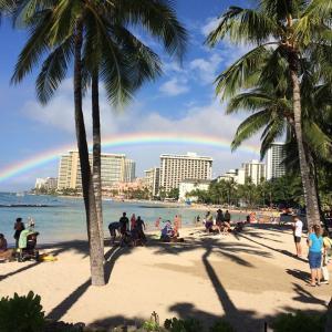 今週、ハワイへの渡航が可能になる日が分かります