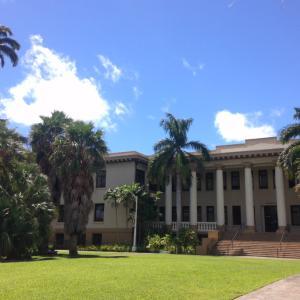 ハワイの大学・カレッジの学生向け検疫一部軽減お知らせ