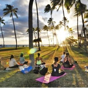 ハワイは日本との渡航前検査プログラムを調査中です