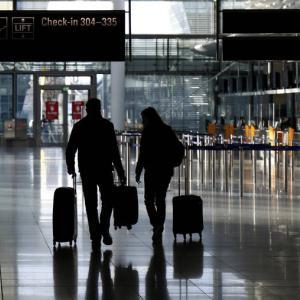 米国は、到着するすべての乗客にCOVID-19検査を受けることを要求します