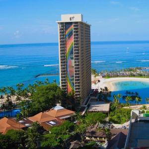 ハワイ ホテルの予約、価格に影響を与えています
