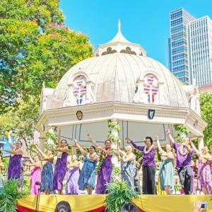 ハワイ 10月中旬まで大規模な集まり禁止を延長へ