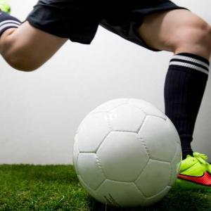 〜サッカー通して学んだメンタル作り
