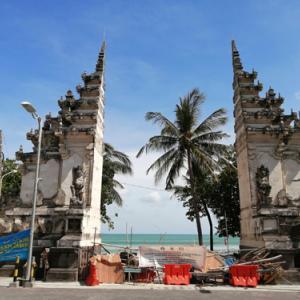 バリ島ダイビング業界のコロナウイルス感染防止対策