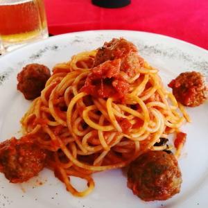 あの名作アニメに出てきたスパゲッティが