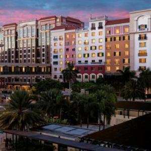 マリオットマニラホテル