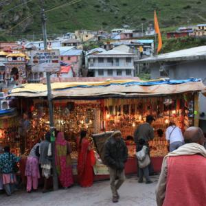 インド残りの日程 チベット人の町など