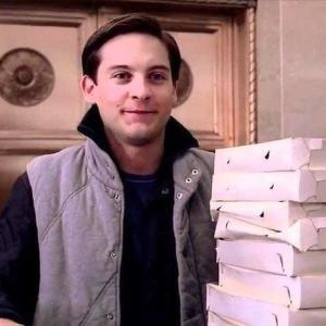 【ミーム解説】Pizza Timeとは
