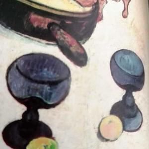身の丈にあったワイングラス