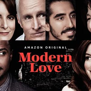 NY市民のさまざまな愛のかたち 一話完結のドラマで